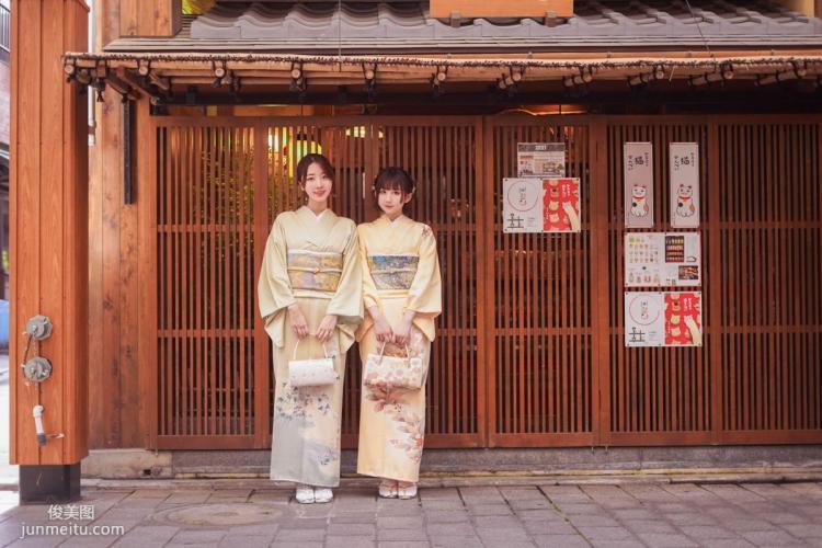 Coser黑川&浅野菌子 《少女心事2》 写真集