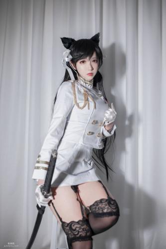 [美女Coser] 疯猫ss 《爱宕》 写真集