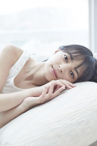 [Hello! Project Digital Books] No.197 上國料萌衣 Moe Kamikokuryo