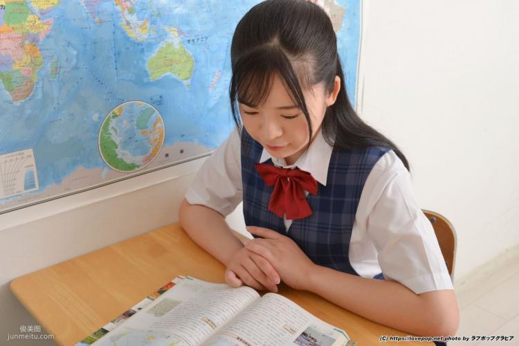 [LOVEPOP] Tsukasa Matsuda 松田つかさ Photoset 04