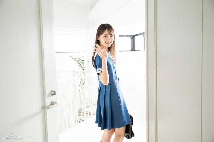 [Minisuka.tv] 近藤あさみ - Limited Gallery 29.1