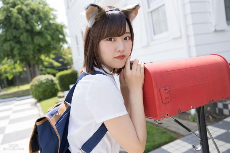 [Minisuka.tv] Anju Kouzuki 香月りお - Limited Gallery 22.1 写真套图