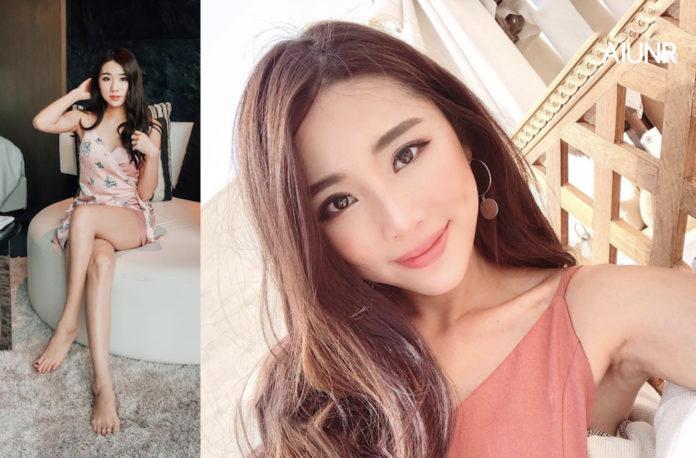新加坡超人气网红Mongchin Yeoh,教你怎样从素人打造成气质女神!
