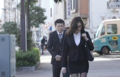 MIMK-085:和严厉的女上司京香julia一起出差