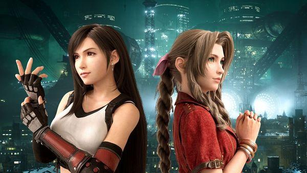 《FF7重制版英文声优》重现「艾莉丝」女神级美貌!