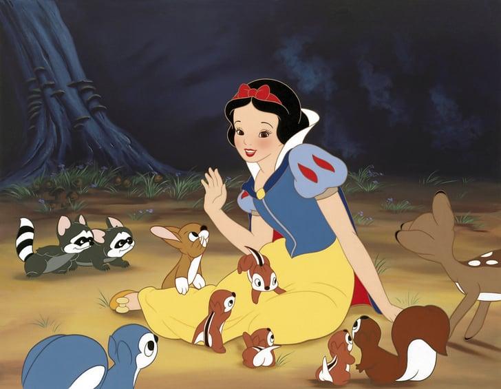 《白雪公主真人重制版》拉丁裔女演员靠歌喉取胜!