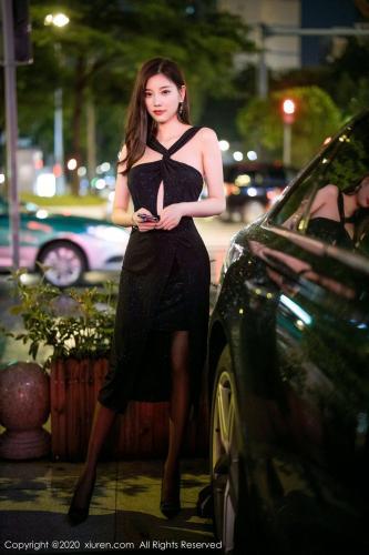 [XiuRen] 2020.09.28 No.2616 杨晨晨sugar