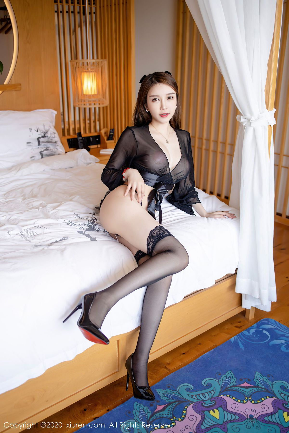 [XiuRen] 2020.07.06 No.2292 玉兔miki_0