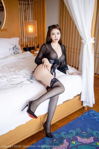 [XiuRen] 2020.07.06 No.2292 玉兔miki