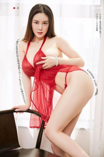 尤蜜Youmi 2020.04.06 占有欲 易阳