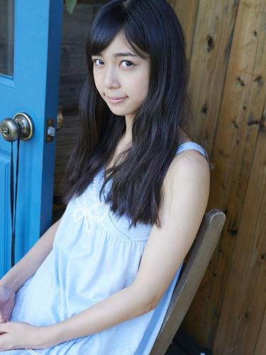井上玲音 Rei Inoue [Hello! Project Digital Books] No.179 写真集