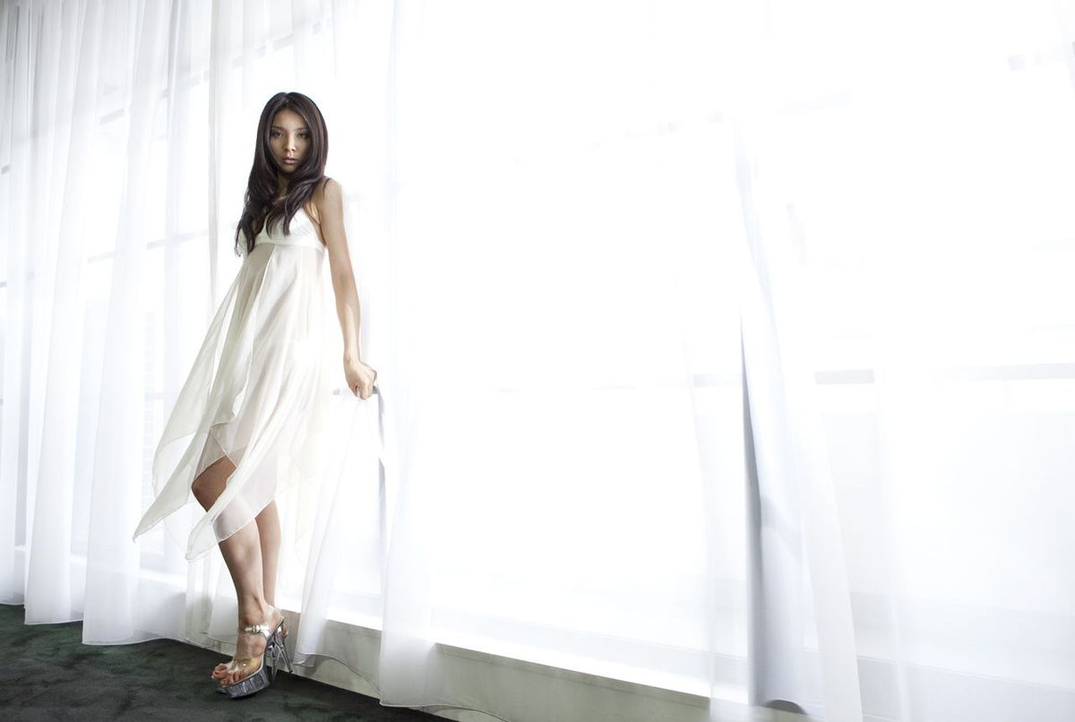 秋元才加-《Princess Sayaka》全編[image.tv套图]