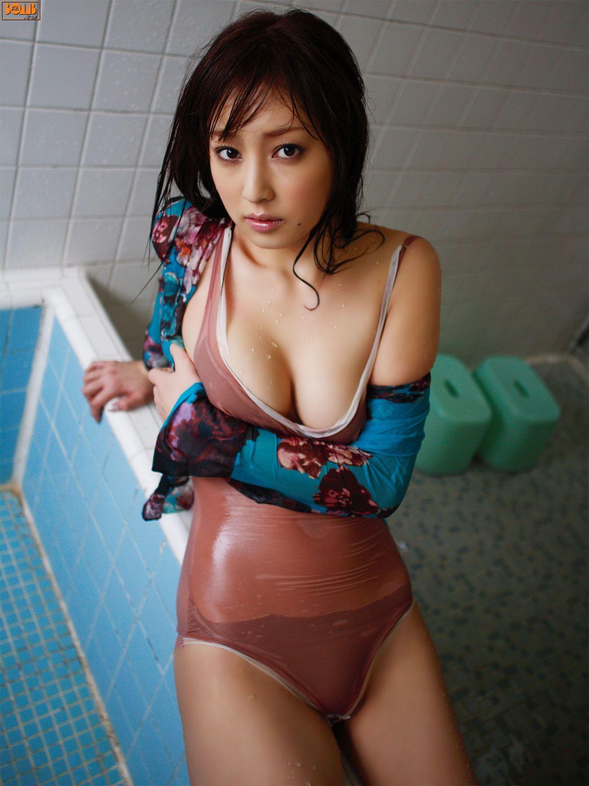 池田夏希-[Bomb.TV]套图2009-03_0