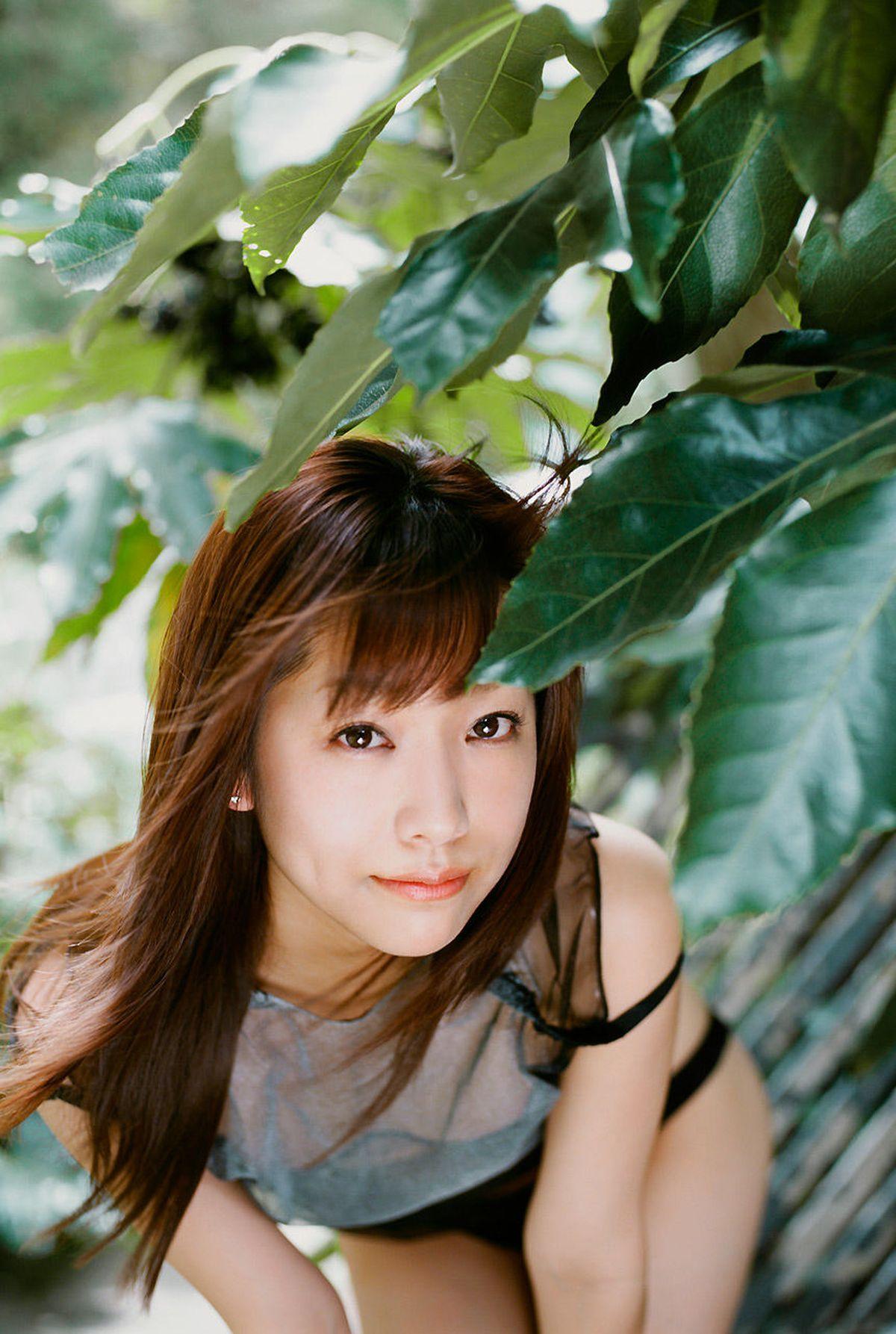 椎名法子-《キミに、触れる、瞬間》[image.tv套图]