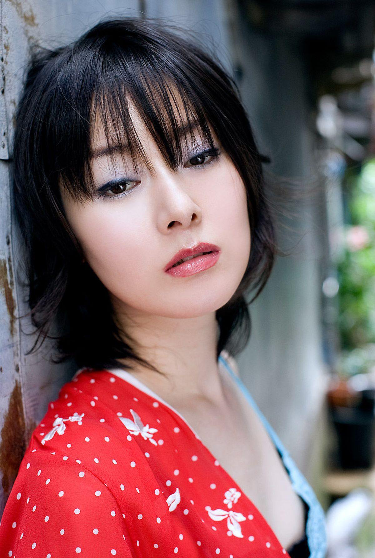 远野凪子(Nagiko Tono)-[image.tv套图]
