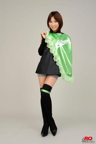 あやみ- [RQ-STAR] NO.00051 Race Queen 2008 Team Kosei
