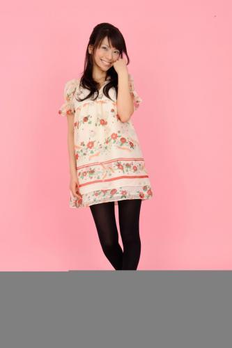 淺田ほのか- [RQ-Star] No.0016 Private Dress 私服