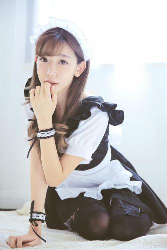 陈潇- 性感美女CJ2015绝色美照