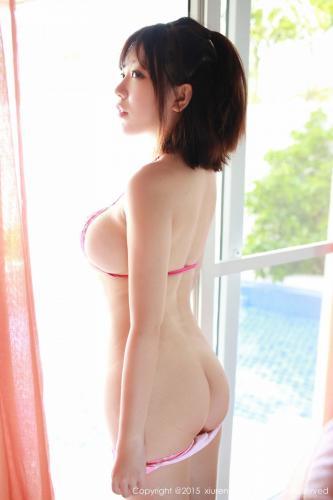 刘飞儿Faye- [XIUREN秀人网] 2015.07.16
