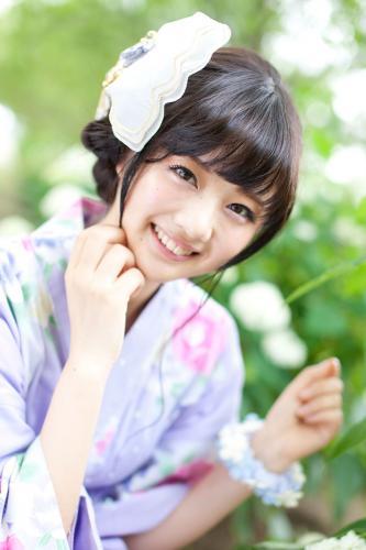 熊江琉唯- 气质美女外拍特辑