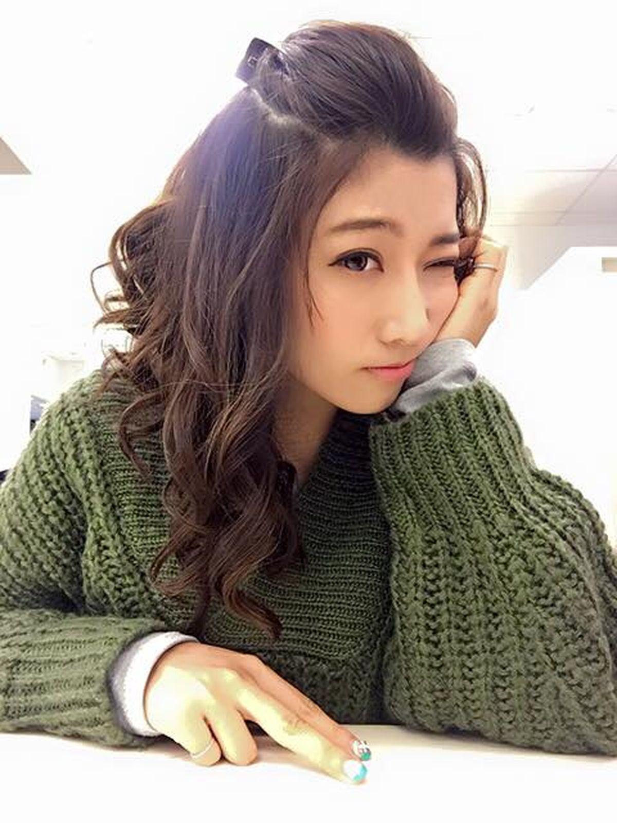 香澄 instagram 森