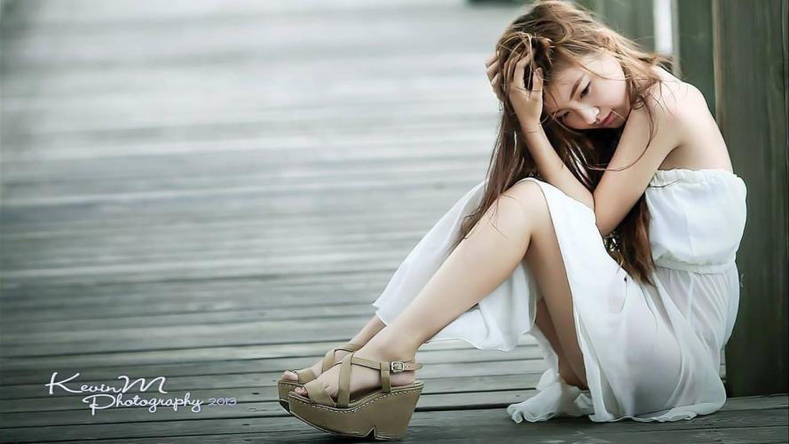 甯甯- 在韩国留学的超甜台湾正妹
