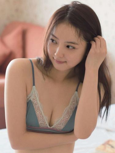 佐佐木希- 28岁纪念写真「かくしごと」美图赏