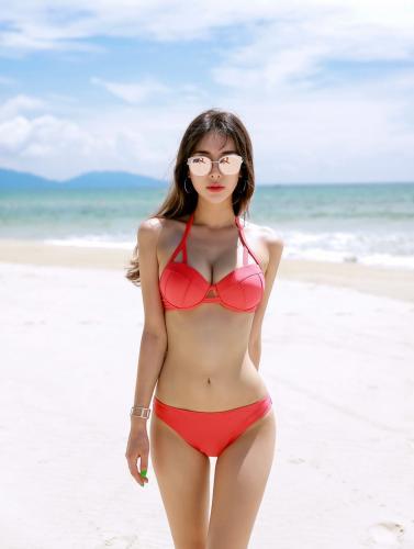 朴多贤- Eranzi比基尼系列六