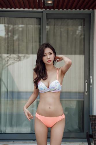 朴多贤- Eranzi比基尼系列五