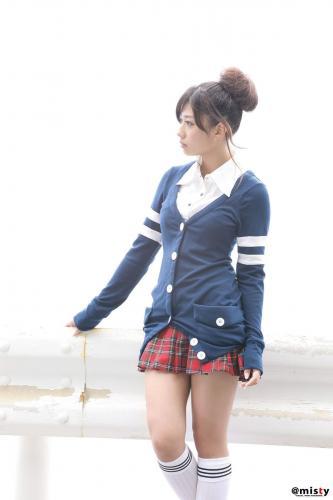 大貫彩香- [@misty] No.374