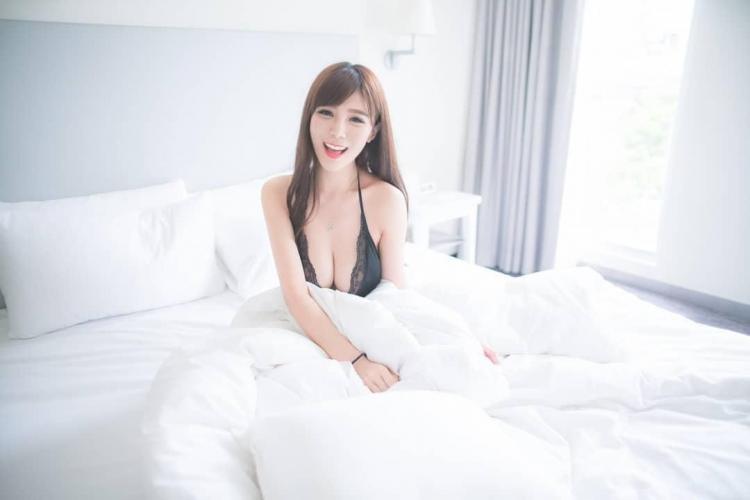 赵菁菁- 保险业务员太极品!