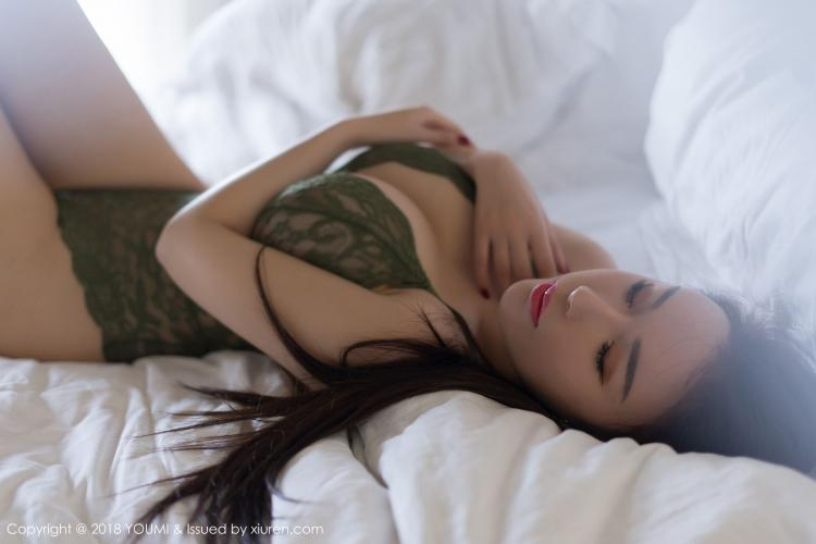 女神Egg_尤妮丝 惊涛骇浪内衣曲线