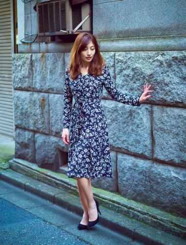 熊田曜子, Kumada Yoko - Weekly Playboy, FRIDAY Digital, 2019