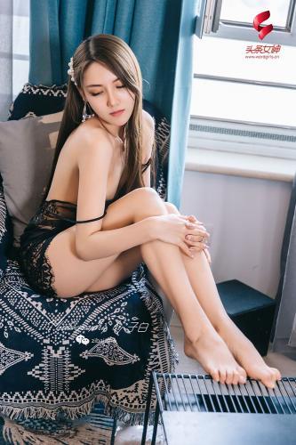 [TouTiao头条女神] 2019.06.07 我的小春光 娇娇小朋友