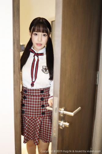 [MyGirl] 2019.05.17 VOL.355 Flower朱可儿