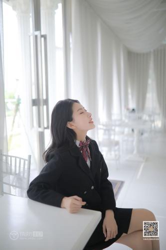 [YALAYI雅拉伊] 2019.09.10 Vol.387 毕业季 白璐