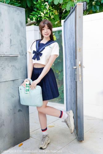 [XiuRen] 2020.10.09 No.2629 糯美子Mini