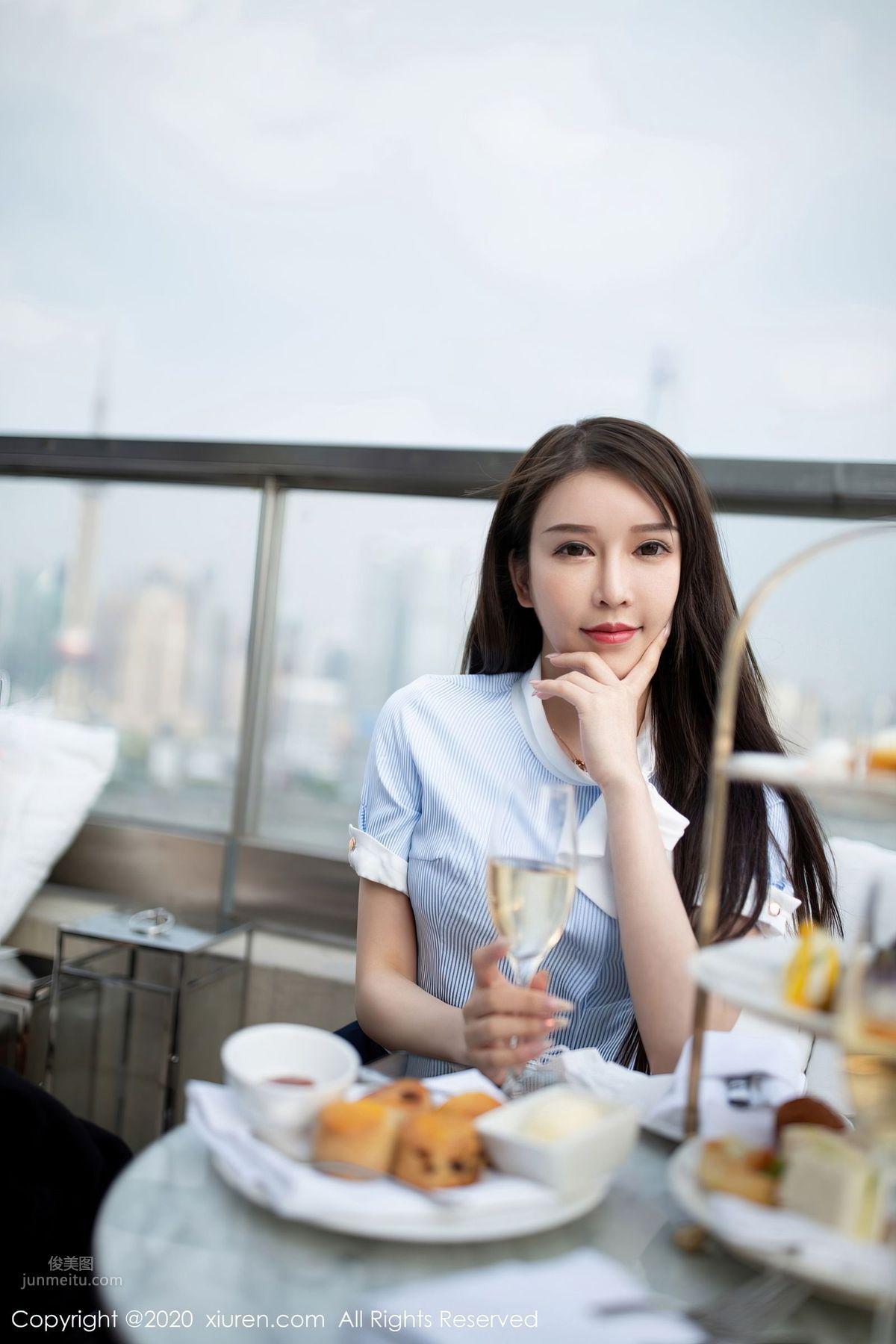 [XiuRen] 2020.11.24 No.2819 玉兔miki_0