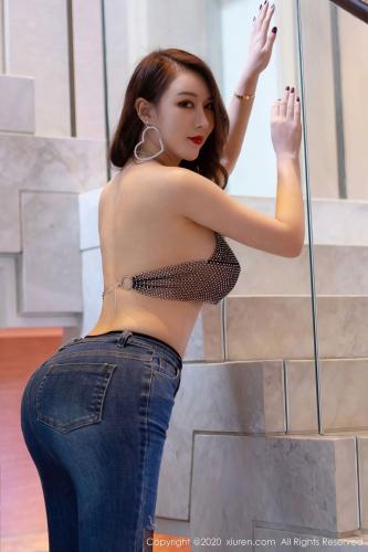 [XiuRen] 2020.11.19 No.2805 Egg-尤妮丝