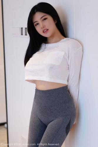 [XiuRen] 2020.12.07 No.2863 娜露Selena