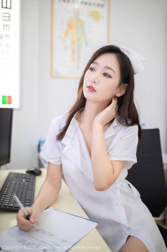 [XiuRen] 2020.12.14 No.2893 唐安琪