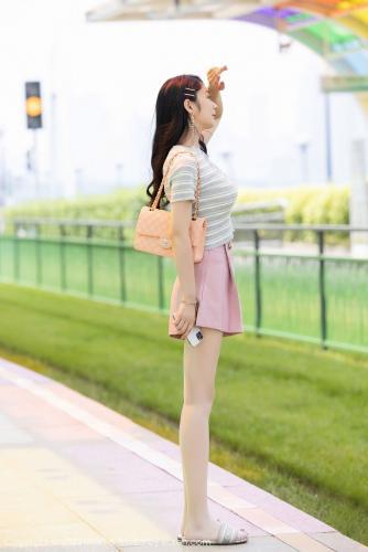 [IMISS] 2020.11.23 VOL.526 Angela小热巴
