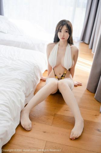 [XiuRen] 2020.12.09 No.2875 糯美子Mini