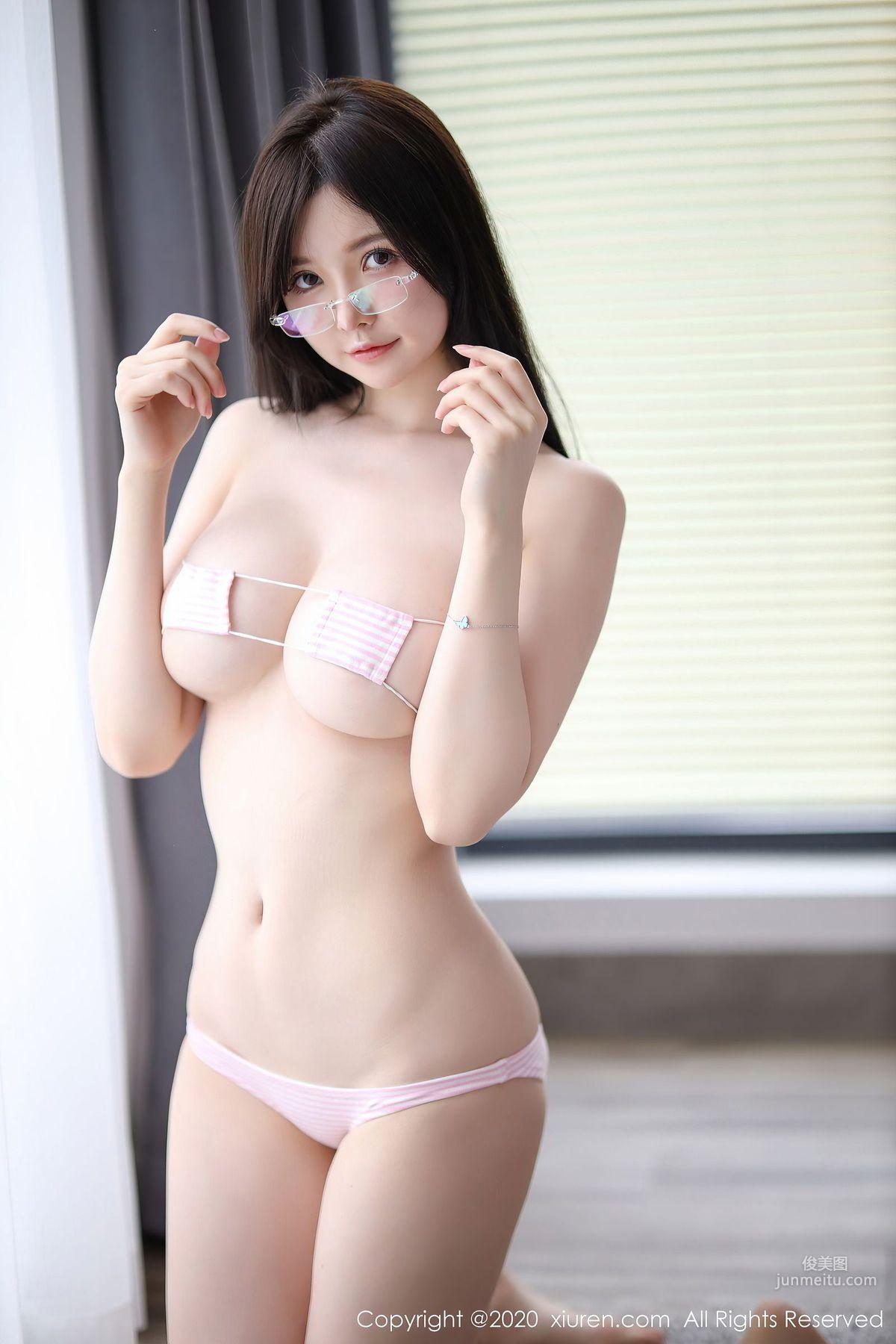 [XiuRen] 2020.11.23 No.2814 糯美子Mini_0