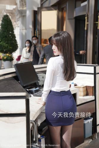 [XiuRen] 2021.01.20 No.3026 糯美子Mini