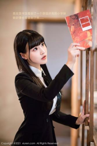 [XiuRen] 2021.01.25 No.3038 朱可儿Flower