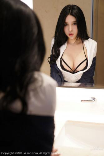 [XiuRen] 2021.02.23 No.3124 姝姝不是妹妹