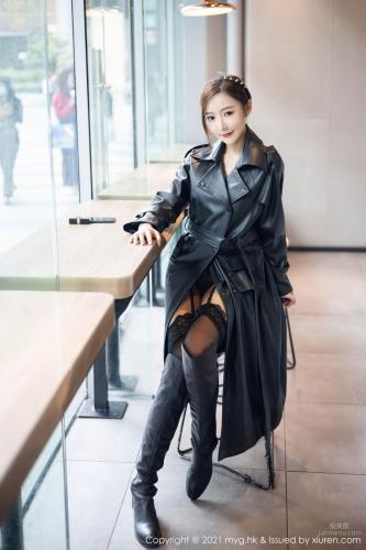 [MyGirl] 2021.02.26 VOL.493 王馨瑶yanni