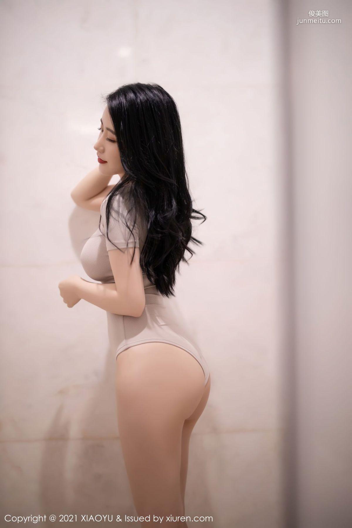 梦中女神Cherry绯月樱 浴室中淋漓尽致绽放