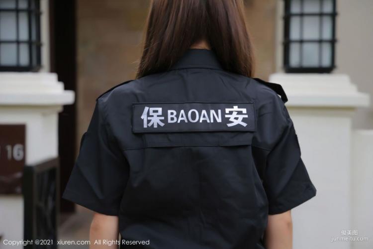 美七Mia与萌汉药 物业保安修水管